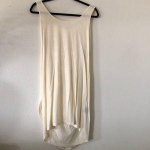Volcom Posso Cape Dress